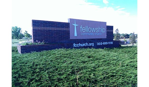 - Image360-Littleton-CO-Monument-Signage-Religious-Fellowship-Church