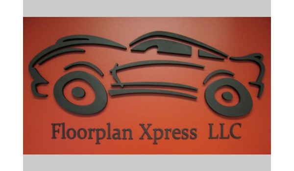 - Custom Interior Dimensional Lettering